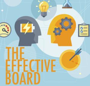 Effective Board 2016